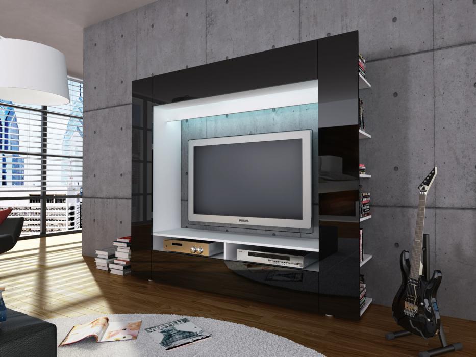 OLLI TV-bänk