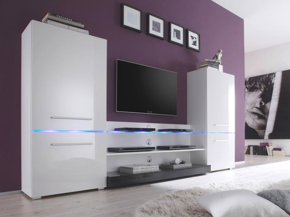 tv b nkar i vit h gblank tv b nkar. Black Bedroom Furniture Sets. Home Design Ideas