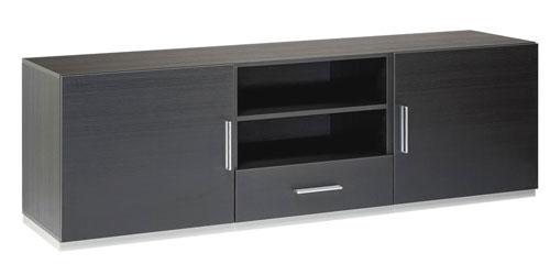 tv-bänk-svart